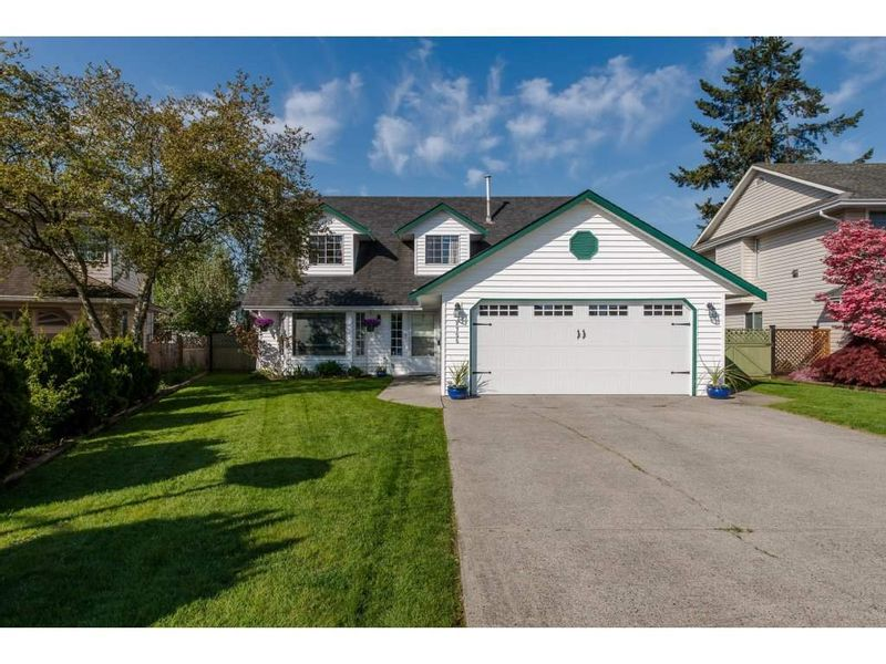 FEATURED LISTING: 2755 DEHAVILLAND Place Abbotsford