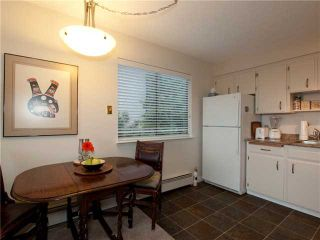 """Photo 5: 8 137 E 5TH Street in North Vancouver: Lower Lonsdale Condo for sale in """"Our House"""" : MLS®# V825636"""