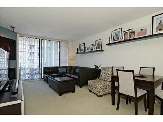 "Photo 2: 705 175 W 1ST Street in North Vancouver: Lower Lonsdale Condo for sale in ""Time"" : MLS®# V1117468"