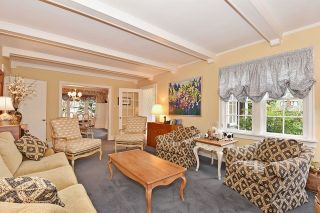 Photo 4: 1331 W 46TH Avenue in Vancouver: South Granville House for sale (Vancouver West)  : MLS®# R2039938