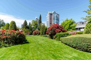 """Photo 13: 1001 145 ST. GEORGES Avenue in North Vancouver: Lower Lonsdale Condo for sale in """"Talisman Tower"""" : MLS®# R2585607"""