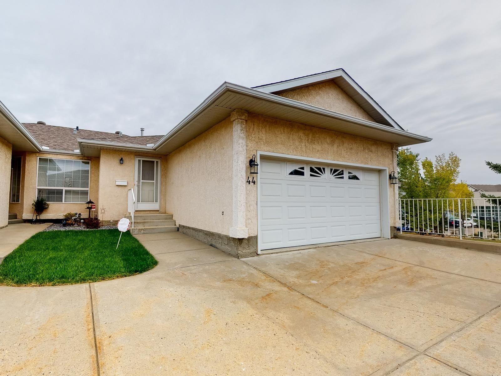 Main Photo:  in Edmonton: Zone 02 House Half Duplex for sale : MLS®# E4263416