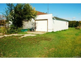 Photo 9: 263 Carlton Avenue in SOMERSET: Manitoba Other Residential for sale : MLS®# 1322154