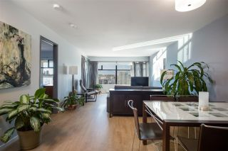 """Photo 4: 1505 615 BELMONT Street in New Westminster: Uptown NW Condo for sale in """"BELMONT TOWERS"""" : MLS®# R2516809"""