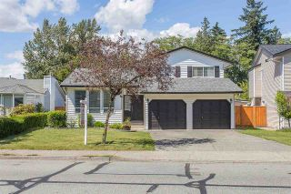 Photo 1: 21125 93 Avenue in Langley: Walnut Grove House for sale : MLS®# R2279067