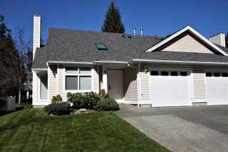 Photo 1: 5233 Arbour Cres in : Na North Nanaimo Row/Townhouse for sale (Nanaimo)  : MLS®# 877081
