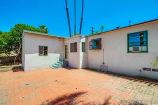 Photo 32: COLLEGE GROVE House for sale : 6 bedrooms : 5144 Manchester Rd in San Diego