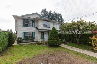 Photo 1: 1528 MANNING Avenue in Port Coquitlam: Glenwood PQ House for sale : MLS®# R2317102