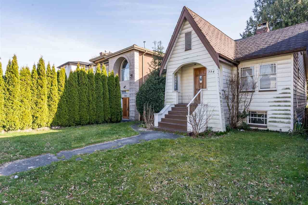 Photo 2: Photos: 734 E 49TH Avenue in Vancouver: South Vancouver House for sale (Vancouver East)  : MLS®# R2552198
