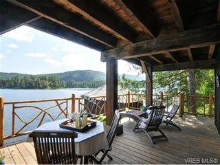 Photo 3: 1874 West Shawnigan Lake Rd in SHAWNIGAN LAKE: ML Shawnigan House for sale (Malahat & Area)  : MLS®# 689431