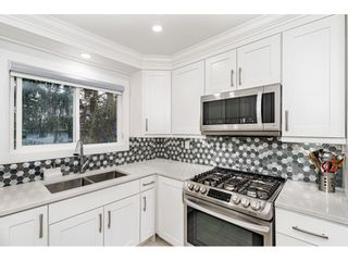 Photo 20: 11118 84B AVENUE in Delta: Nordel House for sale (N. Delta)  : MLS®# R2541278