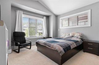 "Photo 12: 21 13260 236 Street in Maple Ridge: Silver Valley Townhouse for sale in ""ARCHSTONE ROCKRIDGE"" : MLS®# R2577030"