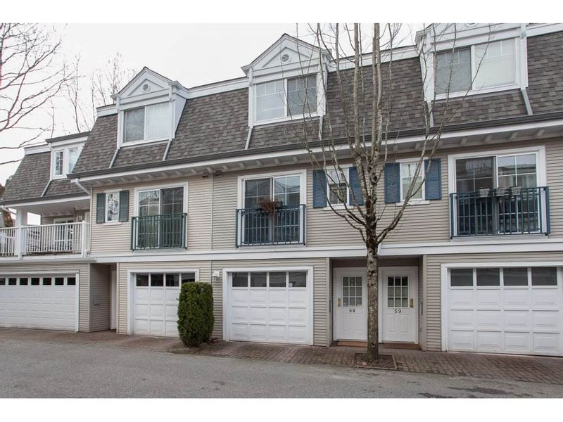 FEATURED LISTING: 60 - 8930 WALNUT GROVE Drive Langley