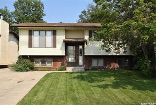 Photo 41: 351 Thain Crescent in Saskatoon: Silverwood Heights Residential for sale : MLS®# SK864642