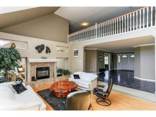 Photo 5: 21980 100TH Avenue in Langley: Fort Langley House for sale : MLS®# F1448299