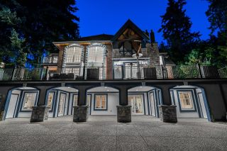 Photo 29: 4555 PICCADILLY NORTH in West Vancouver: Caulfeild House for sale : MLS®# R2596778