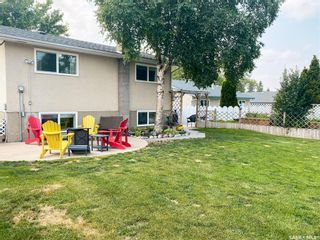 Photo 28: 1232 McKay Drive in Prince Albert: Crescent Heights Residential for sale : MLS®# SK864692