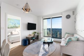 Photo 3: 4101 777 RICHARDS Street in Vancouver: Downtown VW Condo for sale (Vancouver West)  : MLS®# R2566259