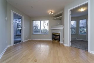 """Photo 3: 110 20200 56 Avenue in Langley: Langley City Condo for sale in """"THE BENTLEY"""" : MLS®# R2155077"""