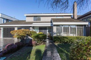 Photo 1: 6511 WHITEOAK Drive in Richmond: Woodwards House for sale : MLS®# R2354133