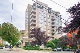 Photo 20: 207 2483 SPRUCE STREET in Vancouver: Fairview VW Condo for sale (Vancouver West)  : MLS®# R2387778