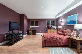 Photo 25: 105 STRONG Road: Anmore House for sale (Port Moody)  : MLS®# R2583452