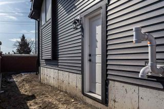 Photo 50: 5003 DEWOLF Road in Edmonton: Zone 27 House for sale : MLS®# E4234338