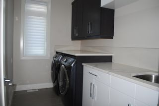 Photo 24: 3629 WESTCLIFF Way in Edmonton: Zone 56 House for sale : MLS®# E4248253