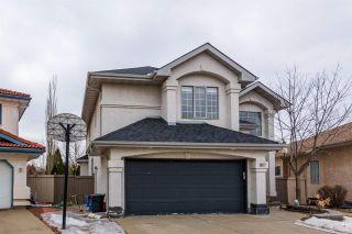 Photo 2: 1107 116 Street in Edmonton: Zone 16 House for sale : MLS®# E4256343