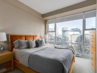 Photo 12: 188 BOATHOUSE MEWS in Vancouver: Yaletown Townhouse for sale (Vancouver West)  : MLS®# R2048357
