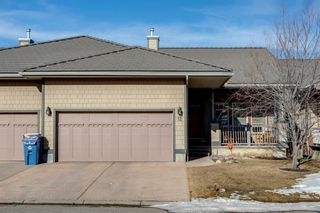 Photo 34: 12 Bridle Estates Road SW in Calgary: Bridlewood Semi Detached for sale : MLS®# A1079880