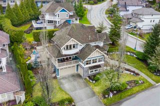 """Photo 5: 67 BIRCHWOOD Crescent in Port Moody: Heritage Woods PM House for sale in """"The """"Estates"""" by ParkLane Homes"""" : MLS®# R2541321"""