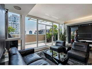 """Photo 8: 1903 1055 RICHARDS Street in Vancouver: Downtown VW Condo for sale in """"The Donovan"""" (Vancouver West)  : MLS®# R2618987"""