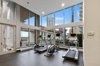 """Photo 33: 2606 2232 DOUGLAS Road in Burnaby: Brentwood Park Condo for sale in """"AFFINITY"""" (Burnaby North)  : MLS®# R2528443"""