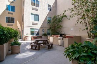 Photo 13: DOWNTOWN Condo for rent : 1 bedrooms : 1435 India Street #315 in San Diego