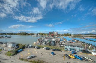 """Photo 23: 806 3333 CORVETTE Way in Richmond: West Cambie Condo for sale in """"Wall Centre at the Marina"""" : MLS®# R2622056"""
