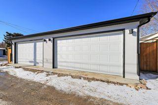 Photo 40: 2852 40 Street SW in Calgary: Glenbrook Semi Detached for sale : MLS®# A1075918