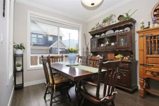 """Photo 7: 23 7411 MORROW Road: Agassiz Townhouse for sale in """"Sawyers Landing"""" : MLS®# R2565261"""
