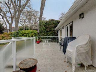 Photo 19: 1158 Oliver St in VICTORIA: OB South Oak Bay House for sale (Oak Bay)  : MLS®# 828923