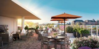 Photo 6: 1505 777 Belleville St in : Vi Downtown Condo for sale (Victoria)  : MLS®# 874337