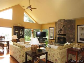 Photo 5: 2135 Otter Ridge Dr in SOOKE: Sk Otter Point House for sale (Sooke)  : MLS®# 727891