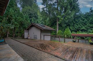 Photo 34: 1305 CHARTER HILL DRIVE in Coquitlam: Upper Eagle Ridge House for sale : MLS®# R2616938