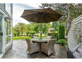 """Photo 36: 12007 S BOUNDARY Drive in Surrey: Panorama Ridge Townhouse for sale in """"Southlake Townhomes"""" : MLS®# R2465331"""