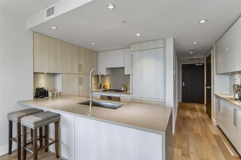 FEATURED LISTING: 503 - 210 SALTER Street New Westminster