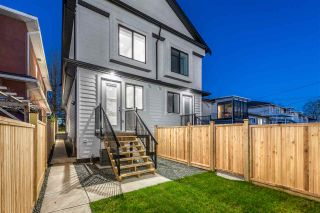 Photo 20: 3346 E 8TH Avenue in Vancouver: Renfrew Heights 1/2 Duplex for sale (Vancouver East)  : MLS®# R2532834