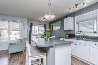 Photo 12: 32 13403 CUMBERLAND Road NW in Edmonton: Zone 27 House Half Duplex for sale : MLS®# E4240768