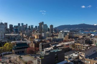 """Photo 22: 1901 188 KEEFER Street in Vancouver: Downtown VE Condo for sale in """"188 Keefer"""" (Vancouver East)  : MLS®# R2580272"""