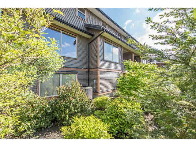 """Photo 16: Photos: 75 24185 106B Avenue in Maple Ridge: Albion Townhouse for sale in """"TRAILS EDGE"""" : MLS®# V1121758"""