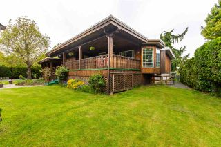 Photo 34: 45878 LAKE Drive in Chilliwack: Sardis East Vedder Rd House for sale (Sardis) : MLS®# R2576917