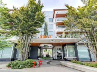Photo 1: 301 3333 MAIN Street in Vancouver: Main Condo for sale (Vancouver East)  : MLS®# V1141003